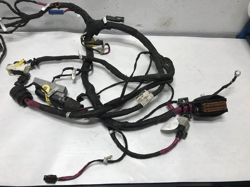 2019 cummins x15 engine wiring harness for a kenworth t680 General Motors Wiring Harness