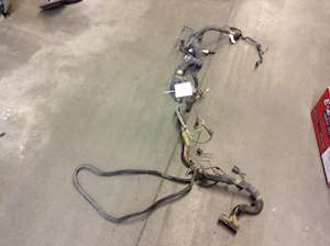 Engine Wiring Harnesses Detroit 60 SER 14.0 8266306 thumb detroit engine wiring harnesses for sale mylittlesalesman com freightliner columbia wiring harness at mr168.co