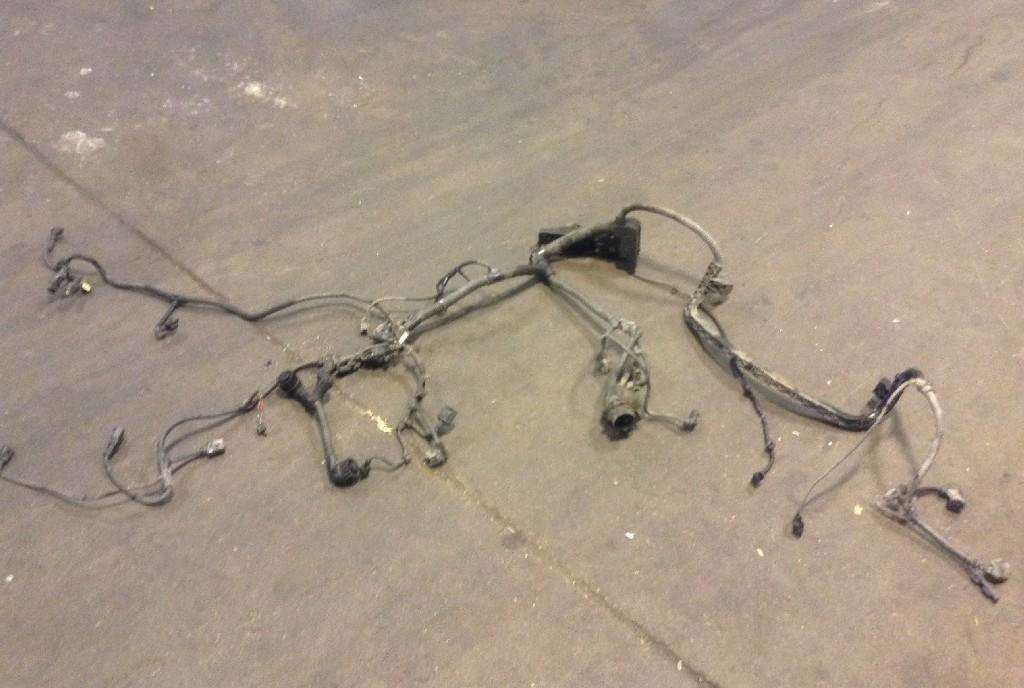 detroit dd15 engine wiring harness for sale des moines, ia computer wiring harness detroit dd15 engine wiring harness