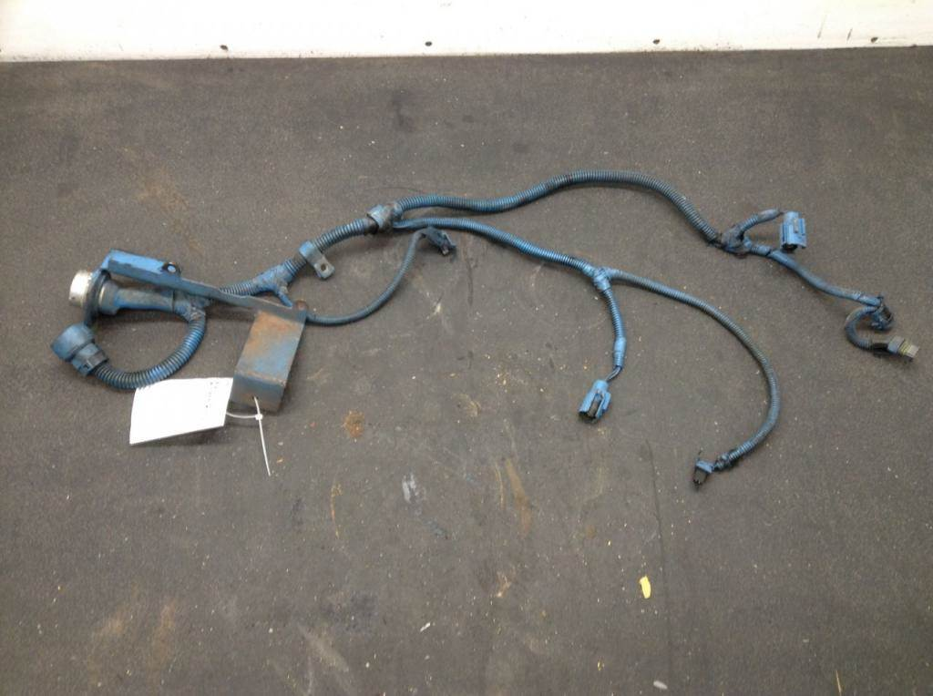 international dt466e engine wiring harness for sale spencer, ia
