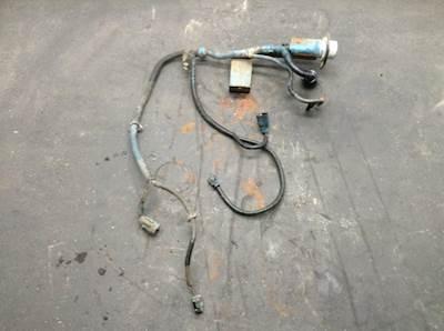 navistar 466 engine ac wiring