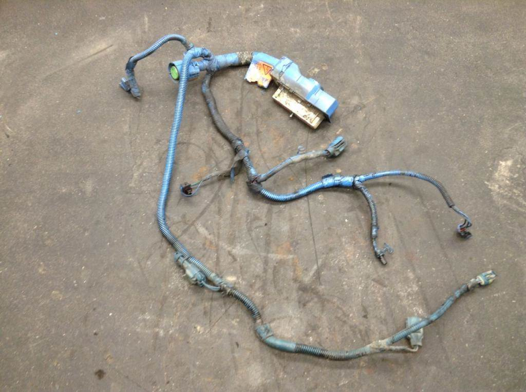 International DT466E Engine Wiring Harness For Sale | Spencer, IA | on suspension harness, dodge sprinter engine harness, engine harmonic balancer, oem engine wire harness, engine control module, hoist harness, bmw 2 8 engine wire harness,