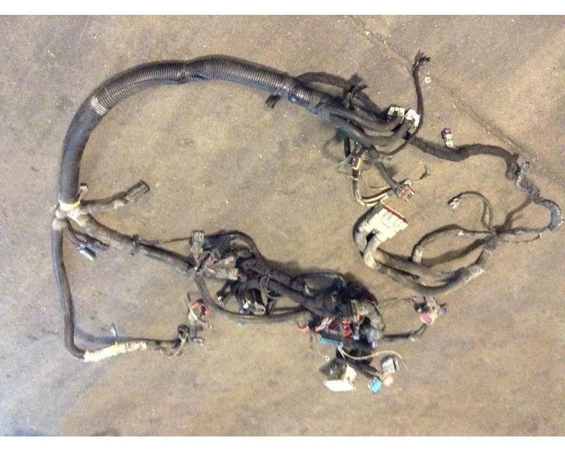 2008 international dt466e engine wiring harness for sale. Black Bedroom Furniture Sets. Home Design Ideas