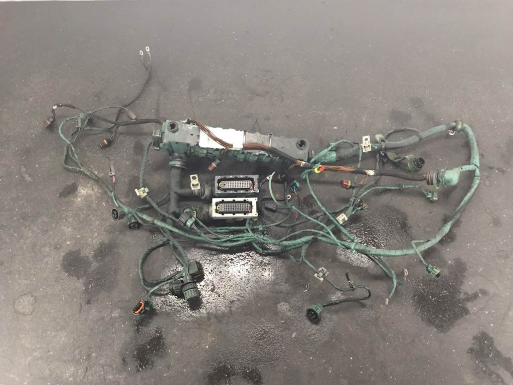 Volvo D13 Engine Wiring Harness For Sale | Spencer, IA | 22272795 |  MyLittleSalesman.com | Volvo Engine Wiring Harness |  | My Little Salesman