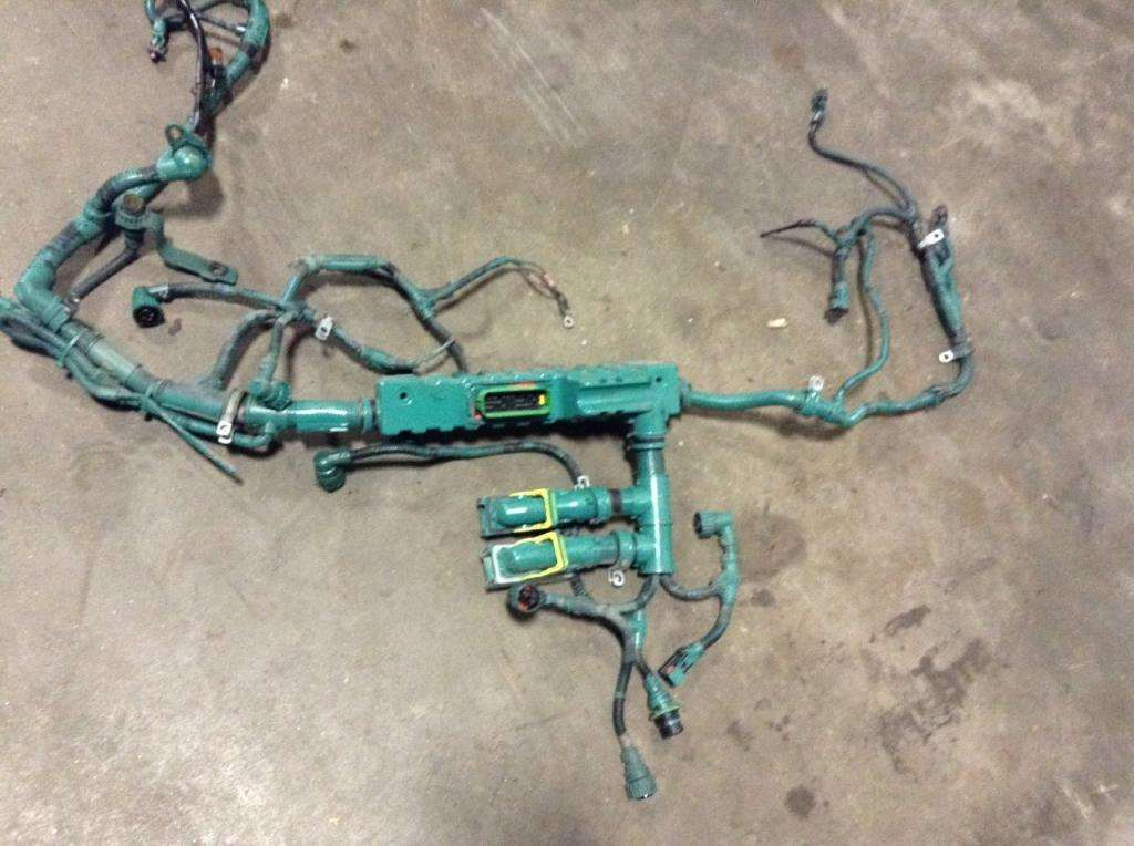Volvo D13 Engine Wiring Harness For Sale