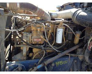 Caterpillar 3406E 14.6L Engine