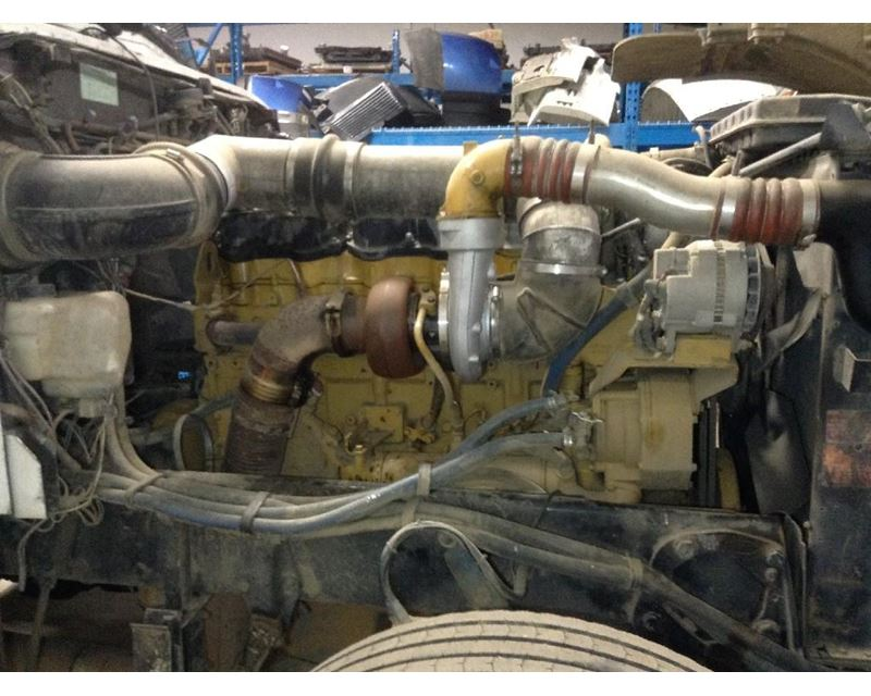 1999 Caterpillar 3406e 14 6l Engine For Sale - Sioux Falls  Sd