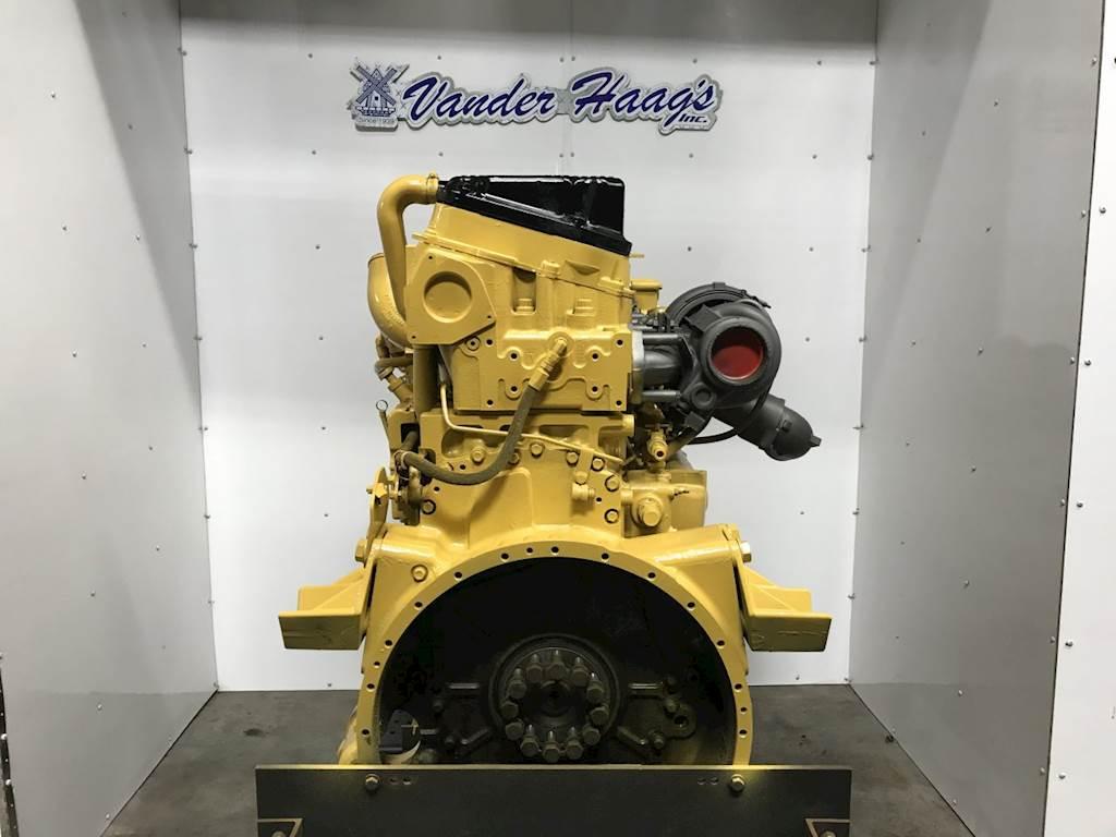 2004 Caterpillar C15 Engine For A Peterbilt 387 For Sale