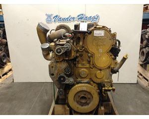 Caterpillar C15 Engine