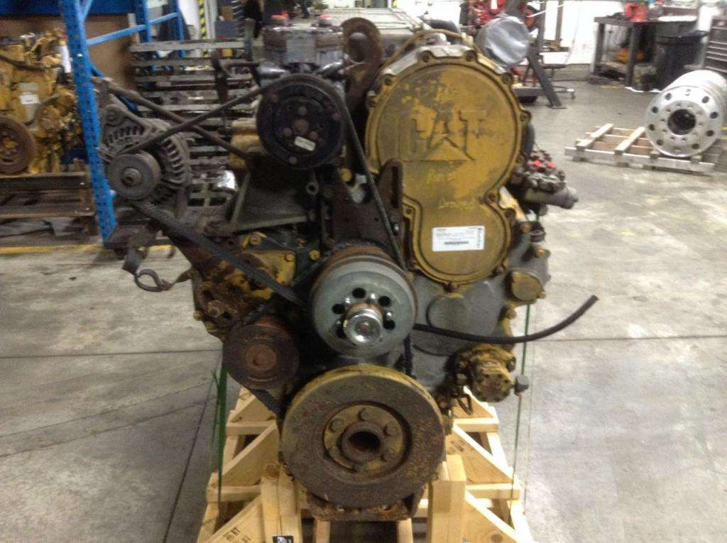 2001 Caterpillar C15 Engine For Sale Sioux Falls Sd