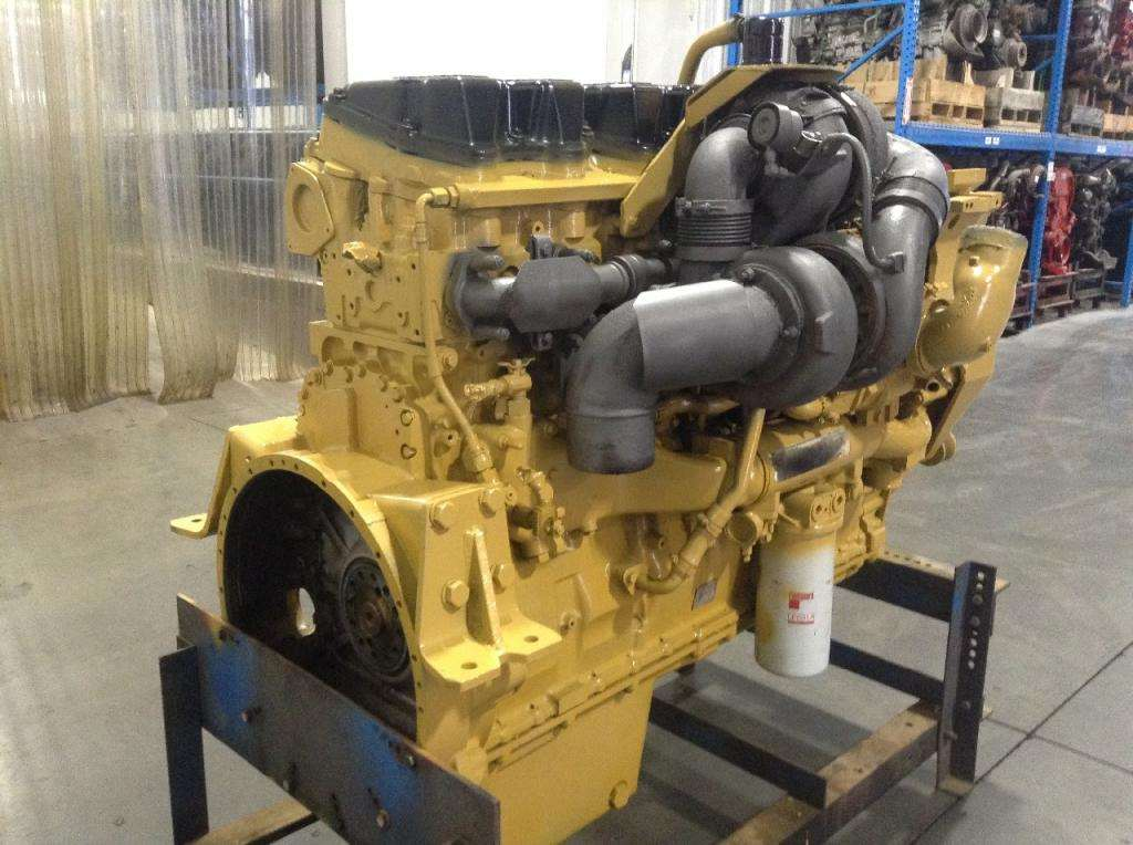 2005 Caterpillar C15 Engine For A Peterbilt 378 For Sale