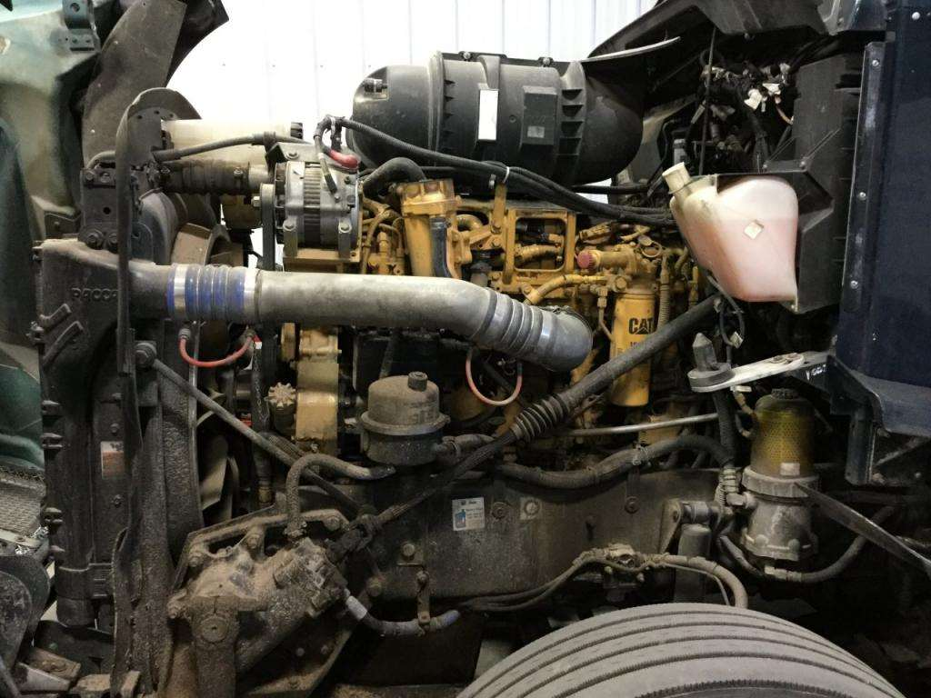 2010 Caterpillar C15 Engine For A Kenworth T660 For Sale