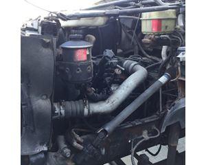 Cummins ISB Engine