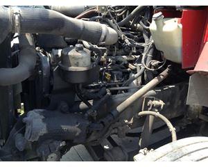 Cummins ISC Engine