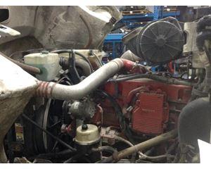 Cummins ISM Engine