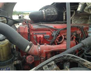 Cummins ISX Engine