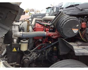 Cummins ISX Engine
