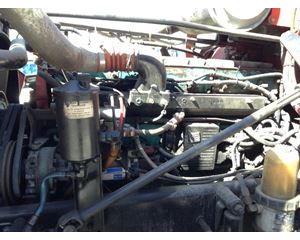 Cummins N14 CELECT Engine