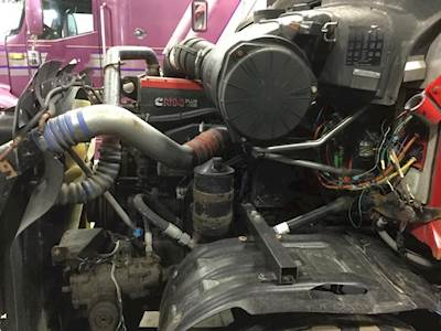 Cummins n14 engines for sale mylittlesalesman 2002 cummins n14 celect plus engine for a kenworth t2000 fandeluxe Choice Image