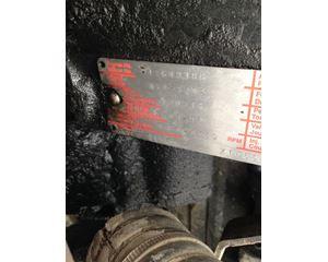 Cummins N14 M Engine