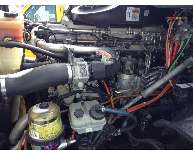 2009 Detroit Dd15 Engine For Sale