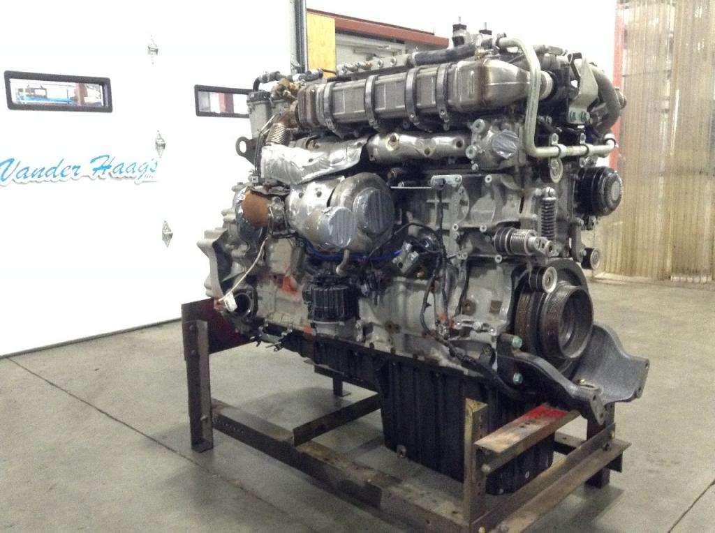 Detroit Dd15 Engine For Sale