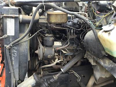1988 GMC 366 Engine for a GMC 6000