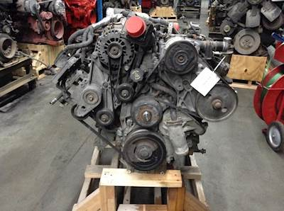 2007 Gmc 6 6l Duramax Engine For A Gmc C5500 For Sale Council