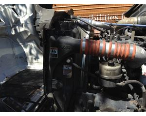 Paccar PX6 Engine