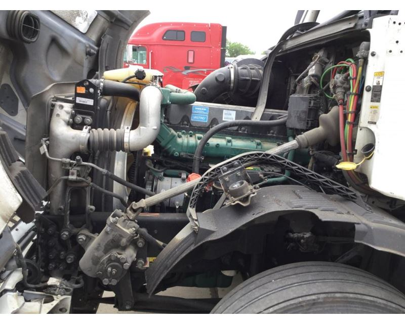 2012 Volvo D13 Engine For Sale | Sioux Falls, SD | 24485092 ...