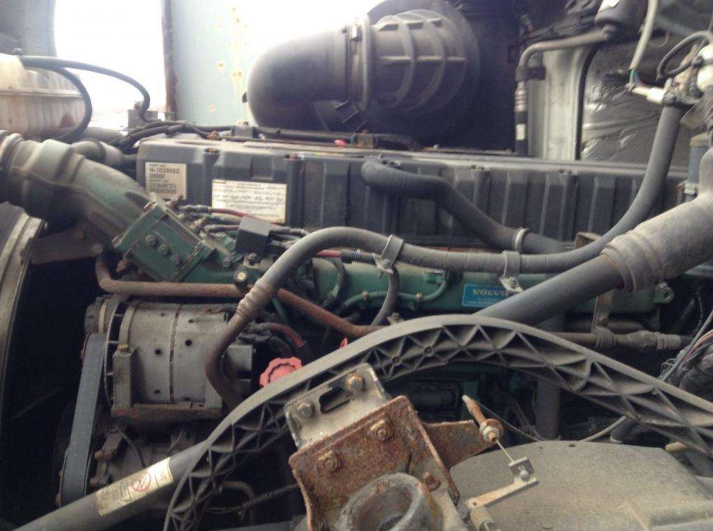 2006 volvo ved12 engine for a volvo vnl for sale spencer for Volvo motors for sale