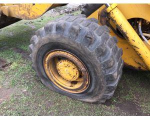Trojan 2000 Tire / Rim