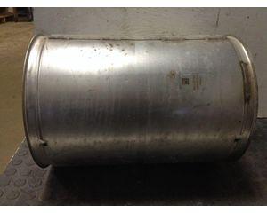 Cummins ISC Exhaust DPF Filter