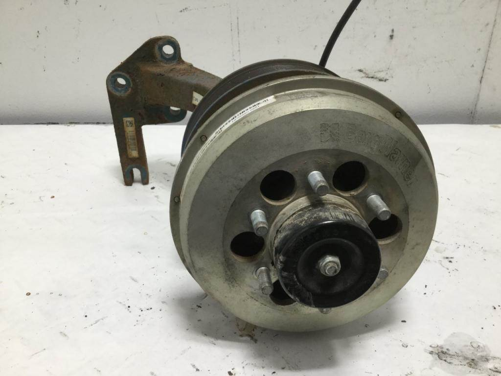 2014 Cummins ISX Fan Clutch for a KENWORTH T660 For Sale | Sioux Falls, SD  | F176014M34 | MyLittleSalesman com