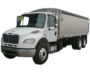Freightliner BUSINESS CLASS M2 106 Farm / Grain Truck