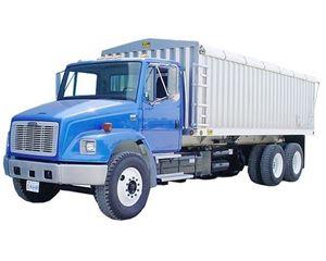Freightliner FL80 Farm / Grain Truck
