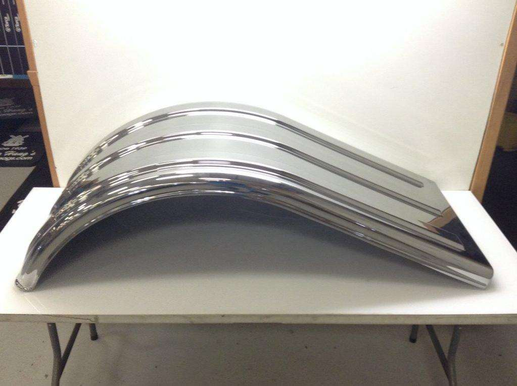 Minimizer Poly Fenders : Minimizer fender for sale sioux falls sd