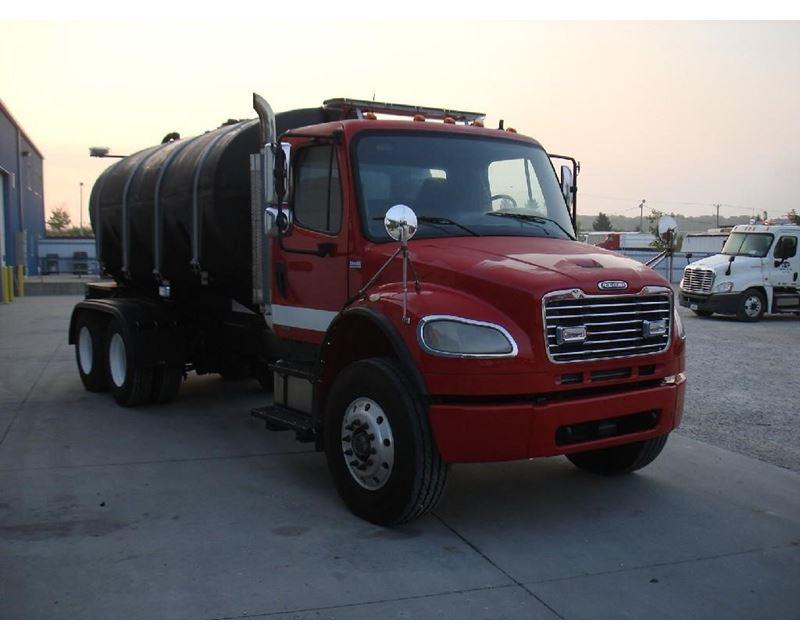 2007 freightliner business class m2 106 fire truck for sale des moines ia. Black Bedroom Furniture Sets. Home Design Ideas