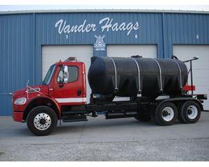 Freightliner BUSINESS CLASS M2 106 Fire Truck