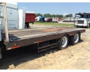 ALL Flatbed