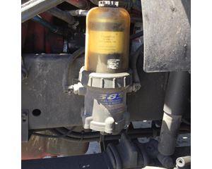 Cummins ISX Fuel Filter Base