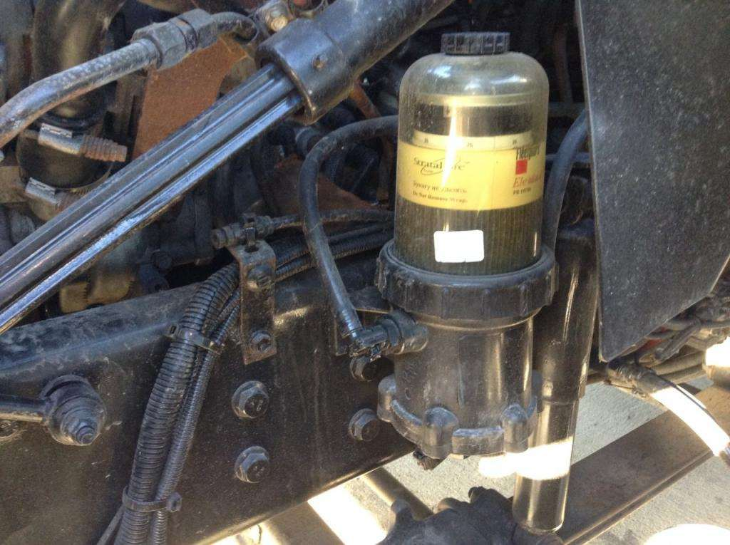 2012 International Maxxforce 13 Fuel Filter Base For Sale Kansas Rhmylittlesalesman: Fuel Filter Housing Semi Truck At Gmaili.net
