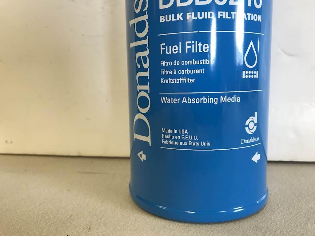 Kraftstofffilter DONALDSON P550057
