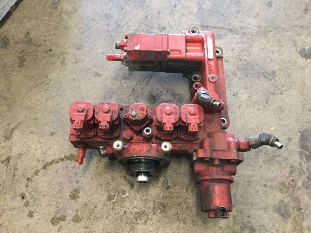 Cummins Isx Fuel System Related Keywords & Suggestions