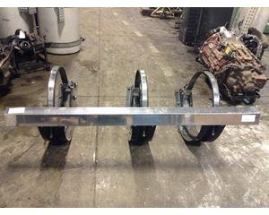 Kenworth W900L Fuel Tank Strap