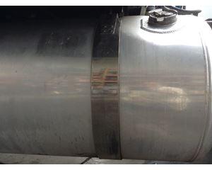Peterbilt 379 Fuel Tank Strap