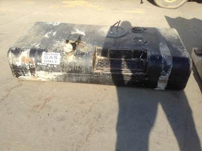 Ford F  Fuel Tank For A Ford F