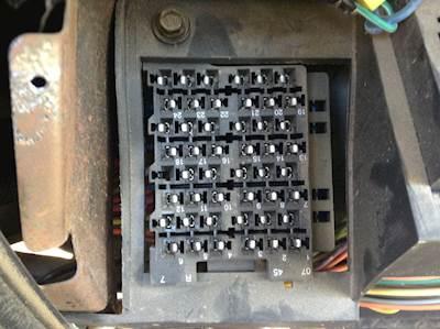 Chevrolet Kodiak C4500 Fuse Box | Home Wiring Diagrams mayor | Chevrolet Kodiak Fuse Box Location |  | insolitipercorsi.it