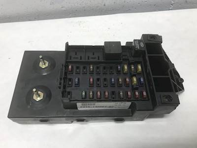 1999 Ford F-550 Fuse Box for a Ford F550SD Pickup For Sale | Sioux Falls,  SD | F81B-14A067-EG | MyLittleSalesman.com