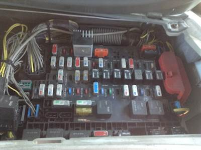 Freightliner Columbia Fuse Boxes & Panels For Sale | MyLittleSalesman.comMy Little Salesman